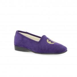 Ballerine Elise H21- Violet