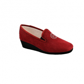 Chausson Myke- Rouge
