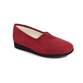Lamoka- Red