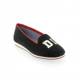 Slipper Bradi- Noir