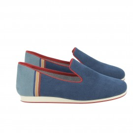 Slipper Tala- Saphir