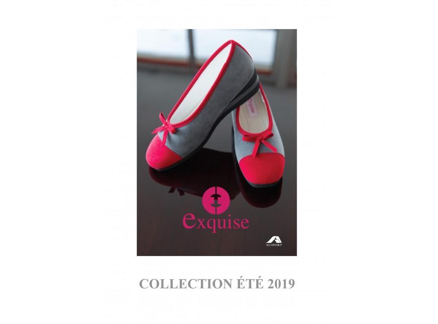 La collection Été 2019
